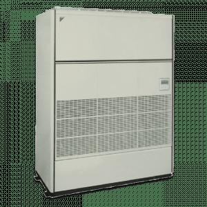 FXVQ125NY1 - Tủ đứng đặt sàn nối ống gió