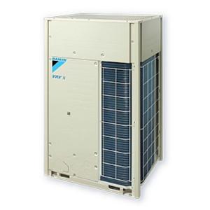 RXUQ6AYM(W) - Dàn nóng máy lạnh trung tâm VRV X